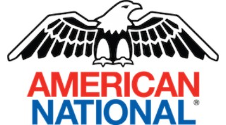 American National auto insurance in Bucks, AL